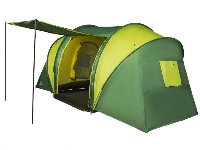 Палатки 6-ти местные
