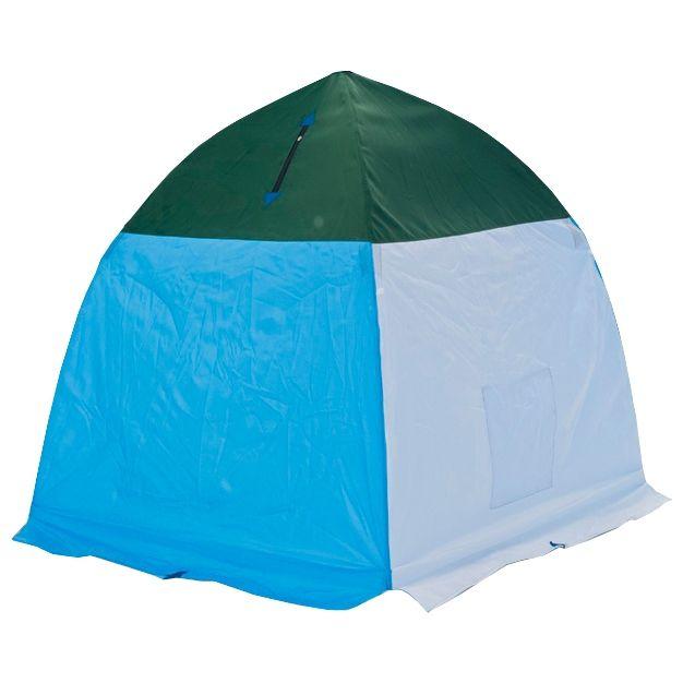 Рыбацкие палатки
