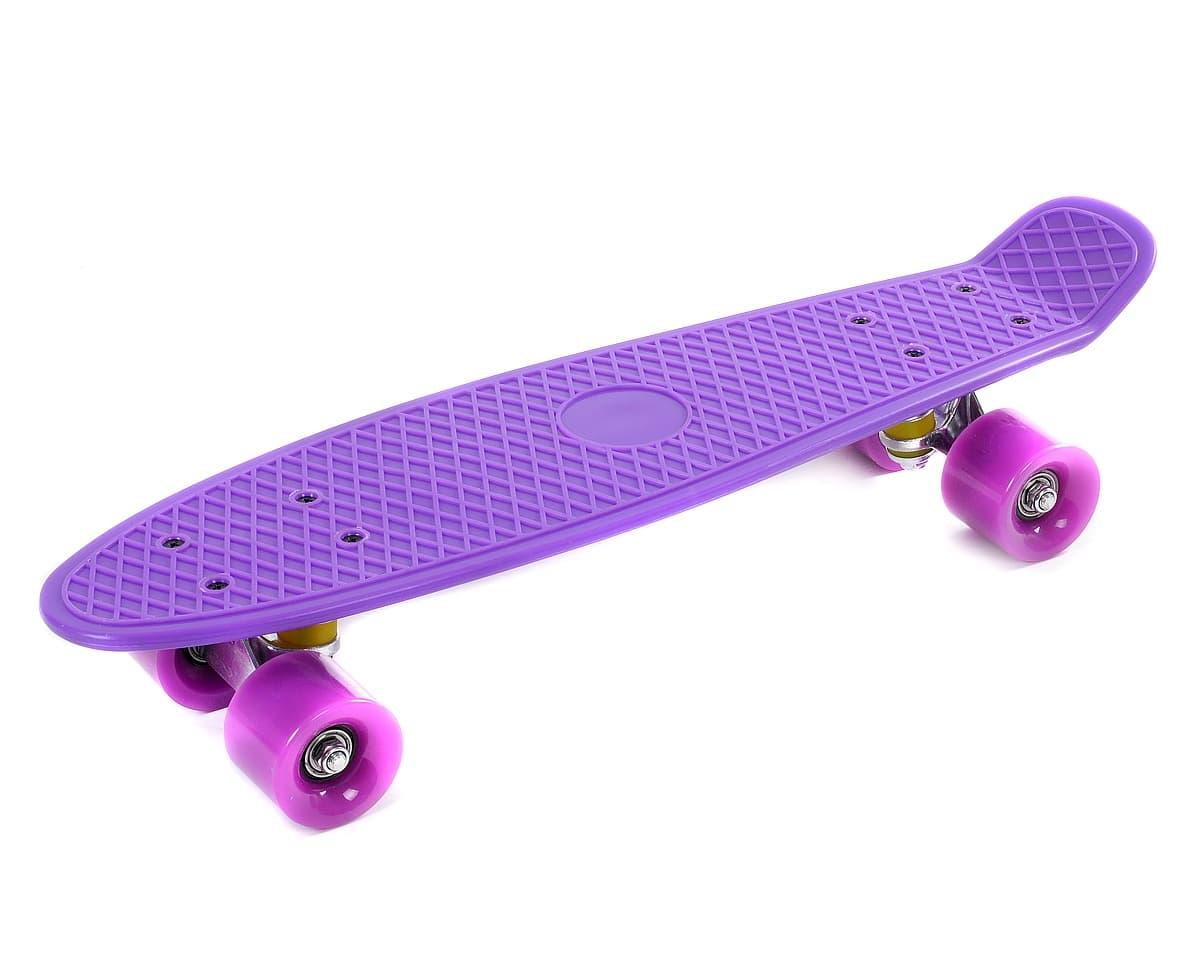 скейты и пенниборды