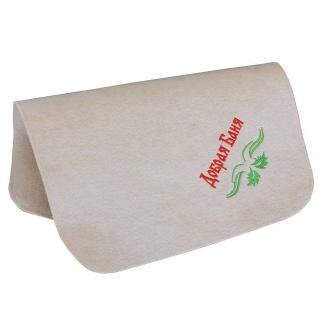 Коврики для бани и сауны