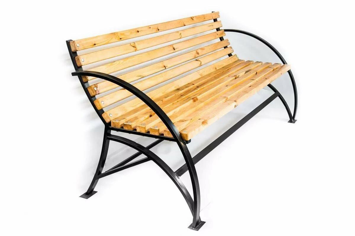 Парковая мебель